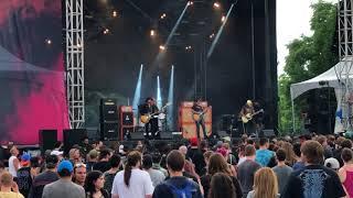 Witchcraft - Deconstruction Heavy Montréal 28-08-2018