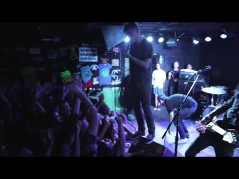 Saosin W/ Anthony Green (HD) - Lost Symphonies (LIVE) - Chain Reaction - Anaheim, CA - 06.05.14