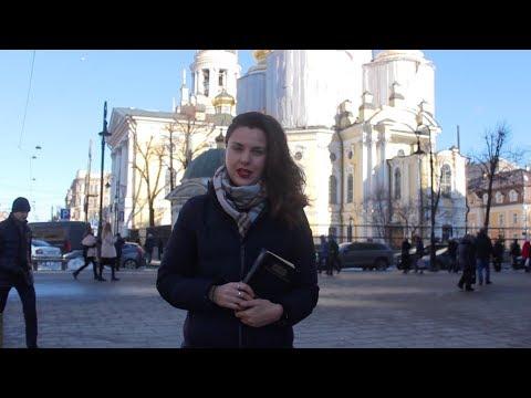 Петербург Достоевского | Прогулка по местам и страницам романа «Преступление и наказание»