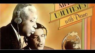 80 RPM - Layton & Johnstone - Oh, Miss Hannah (1926)