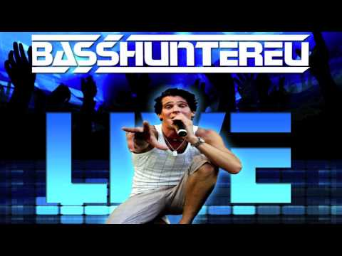 BassHunter (LIVE) - Feel The Power