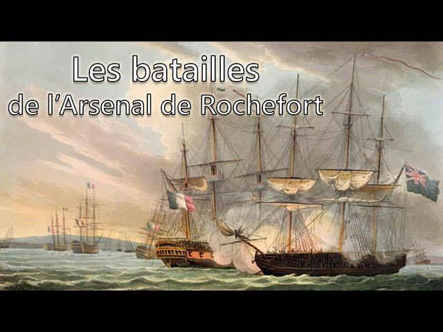 Défendre l'Arsenal de Rochefort - LFI #1