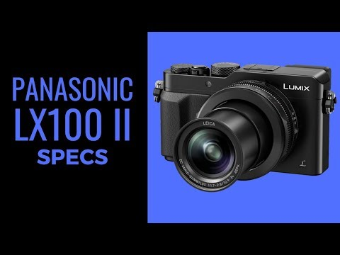 Panasonic LX100 II Specs & What We Can Expect from the AUGUST 23rd Announcement r1
