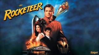 08 - When Your Lover Has Gone - James Horner - The Rocketeer