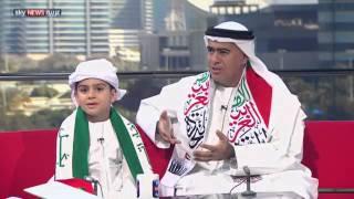 راشد الظاهري بطل الكارتنغ يحلم بالفورمولا