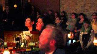 """""""TIME FOR PIE"""" - Reactions to Purple Wedding at the Burlington Bar"""