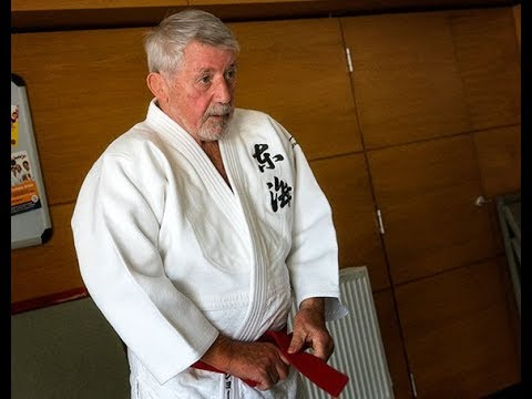 JUDO LEGENDS George Kerr