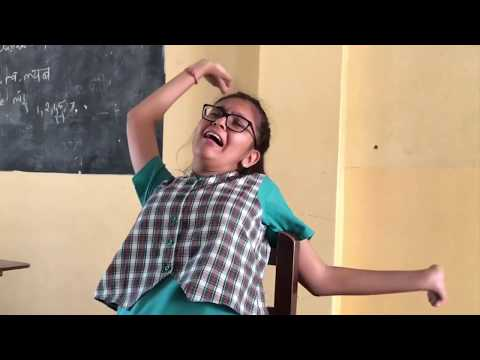 Science students vs Commerce students   A Tamil play by Rhea Kannan