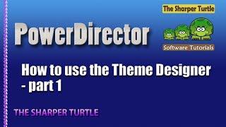 PowerDirector12