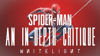 Marvel's Spider-Man PS4: An In-Depth Critique