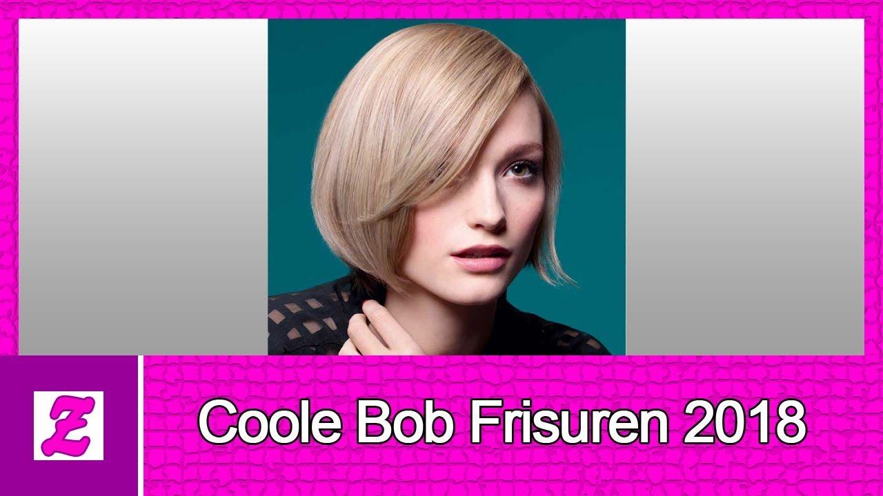 neu coole bob frisuren 2018 youtube. Black Bedroom Furniture Sets. Home Design Ideas