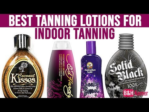 top-7-best-tanning-lotions-for-indoor-tanning-beds---best-skin-care-products-2019