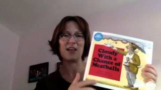 Cloudy With a Chance of Meatballs (Classic Board Books) Review