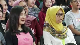 Bintang Emon Selangkah Lagi Mentok-stand up comedy