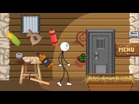 Stickman: Western Animation - Android Gameplay HD