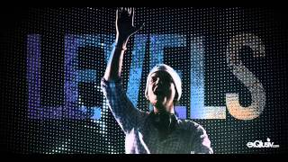 Avicii Levels Podcast 013 (Official Video Music)
