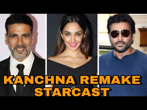 Akshay kumar Kanchana 2 Hindi Remake, Full Starcast Final, Release Date Confirmed
