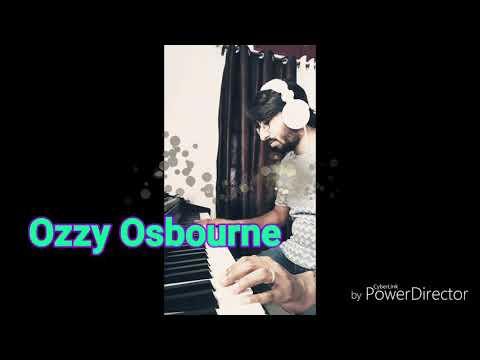 """DREAMER """"Ozzy Osbourne""""   Covered  Pankaj Piano Solo Mp3"""