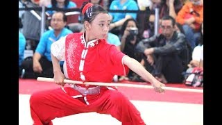 WUSHU Kids Martial Arts COMPETITION [HD]