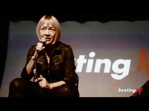 SextingAF - The Cindy Gallop Interview