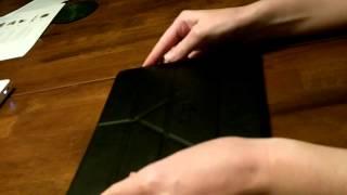 Pong iPad2 Case Thumbnail