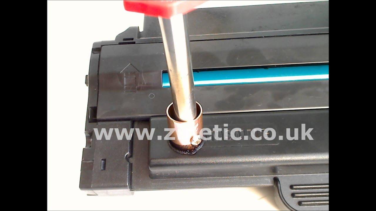 Dell 1130/1133 MFP/1135 MFP Toner Refill