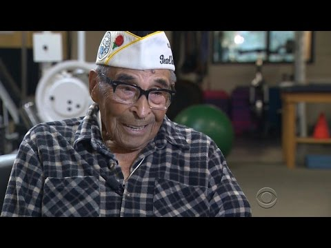 Oldest-known Pearl Harbor survivor returns to Hawaii