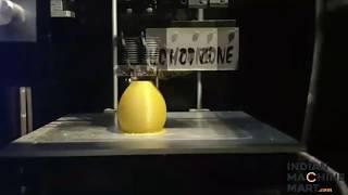 Make-n-Era 3D Printing Machine - Indian Machine Mart
