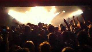 Shihad - The General Electric (LIVE)