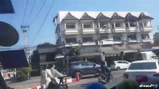 [치앙마이] 아름다운 도시풍경 치앙마이~~