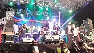 Duet Mesra # Anisa Rahma feat Bayu Arisona