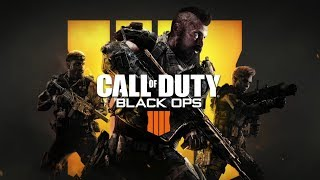 [RUS]🔴ОБТ | Call of Duty: Black Ops IV🔴