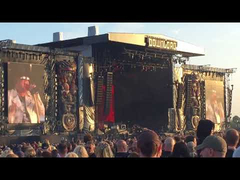Guns n Roses - You could be mine - Download Festival 2018
