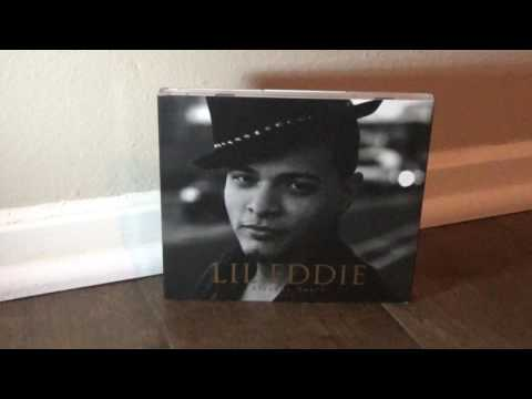 Lil Eddie - Already Yours album review by...