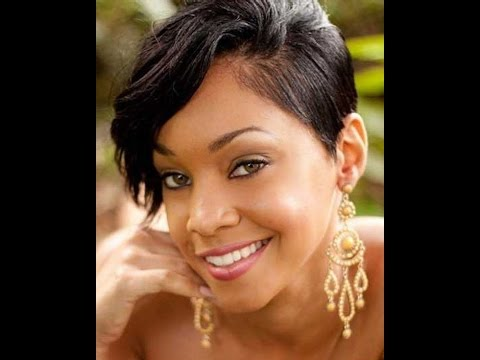 40 best short hairstyles for black women | best short hairstyles ...