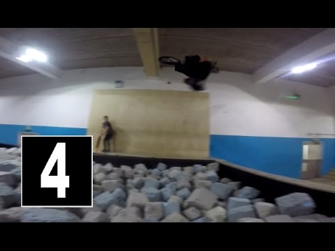 DayCation 4 | Rockcity Foam Session
