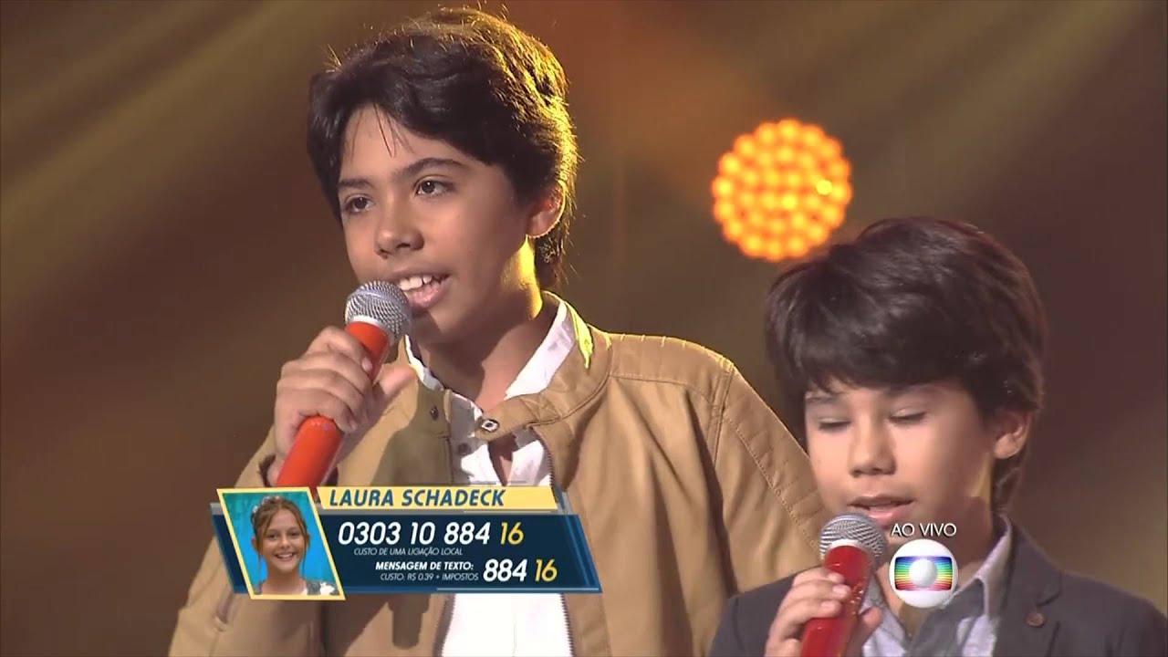 De Voice Of Kids