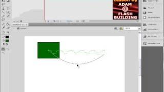 Adobe Flash CS4 Features