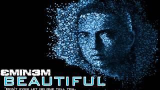 Eminem - Beautiful - DJ Bayzeus Dubstep Remix