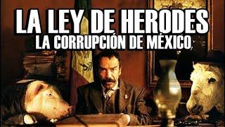 Pelicula mexicana de politica