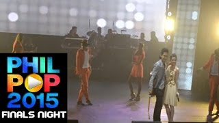 Walang Hanggan (PhilPop Finals Night) - Donnalyn Bartolome and Ramiru Mataro
