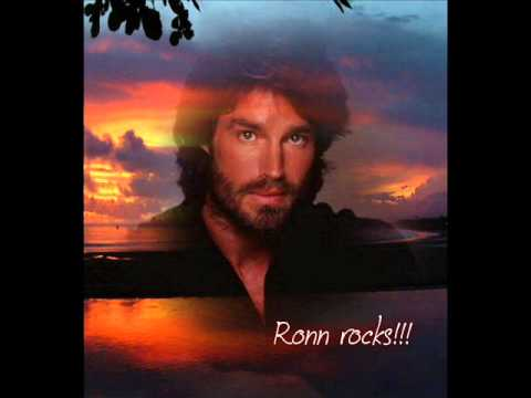 Ronn Moss  Trying to write a hit
