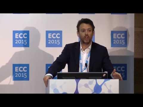 Europe of Disparities in cancer - Richard Sullivan