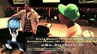 Benny Benassi Ft  Chris Brown   Beautiful People DJ zY Beats   Dirty Dutch