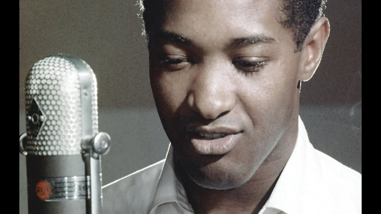 Swing LowSweet Chariot by SAM COOKE - Christmas Jazz Greats ...
