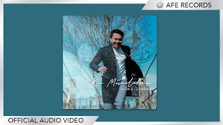Sahrul Gunawan - Ku Memilihmu (Official Audio Video)