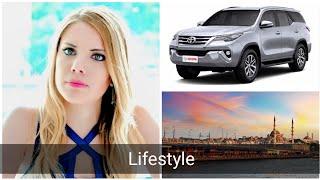 Lifestyle of Eda Ece,Networth,Income,House,Car,Family,Bio