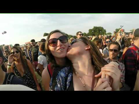 ACL Music Festival - Weekend 2 - October 9, 2015 (Friday)