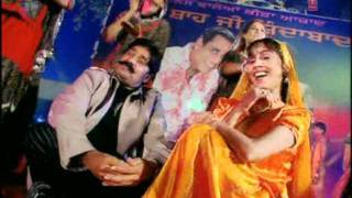 Khud Ch Gujarange Raat [Full Song] Bhotu Shah Ji Zindabad