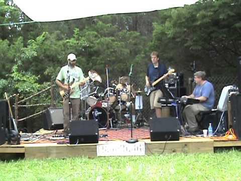 Walnut Grove Band Soundquilt 2007